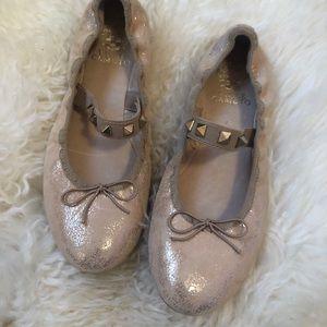 Vince Camuto Prilla Ballet Flats